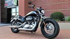 Harley Davidson Sportster Pictures by 2018 Harley Davidson Sportster 1200 Custom Xl1200c Test