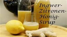 Ingwer Rezept - thermomix 174 tm5 ingwer zitronen honig sirup