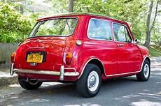 Collectible Classic 1967 1971 Bmc Mini Cooper S
