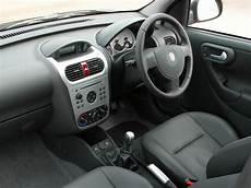 Used Vauxhall Corsa Hatchback 2000 2004 Practicality