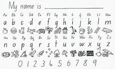 handwriting worksheets nsw font 21506 handbook st s primary riverstone