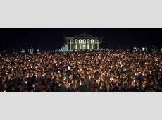 UVA Sends Message of Love and Unity   UVA Today