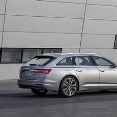 Audi A6 Avant C8 Test Daten Preis Adac