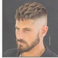 herren frisuren 2018 trend kurzhaarschnitte 2018 f 252 r m 228 nner hairstyles