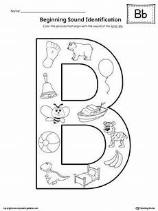 color the letter b worksheets 24028 letter b beginning sound color pictures worksheet letter b worksheets letter b activities