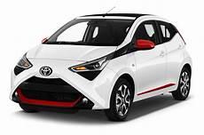Toyota Aygo Kleinwagen 2014 1 0 Vvt I 72 Ps Erfahrungen