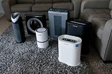 Ini 10 Rekomendasi Air Purifier Canggih Yang Dapat