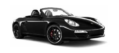 Porsche Boxster S Black Edition 2011 Price Specs