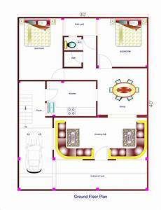 30 40 house plans 3d cad library grabcad