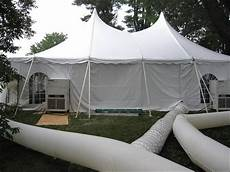 the sky line heat fans and tent air conditioning