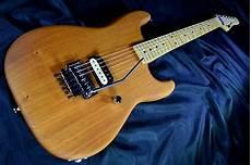 Wayne Guitars Rock Legend By Wayne Charvel Reverb