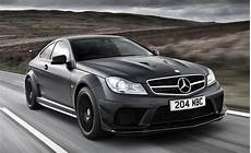 2012 Mercedes C63 Amg Black Series Sold Out 187 Autoguide