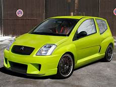 Citroen C2 Tuning By Grantmaxok On Deviantart