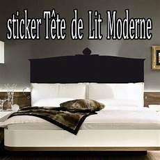 stickers t 234 te de lit moderne 183 184 184 stickers