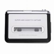 cassette player portable 3 in 1 portable usb cassette player recorder converter