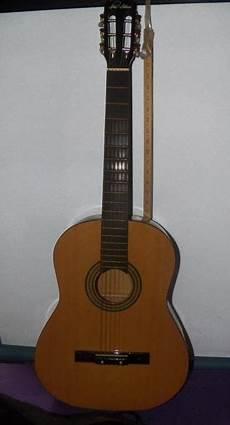 clark guitar guitar signed by roy clark
