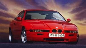 1992 BMW 850 CSi Wallpapers & HD Images  WSupercars
