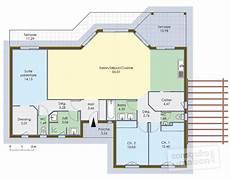 plan maison ossature bois maison 224 ossature bois 1 d 233 du plan de maison 224