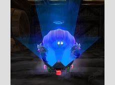 wow investigate the blue recluse