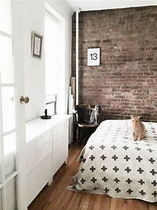 exposed brick two pin on home