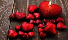 candele a cuore candele di san valentino fai da te 8 idee romantiche leitv