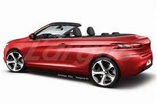 308 Cabriolet Llegar 237 A En 2015 Con Techo De Lona