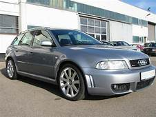 All About Cars Audi RS4