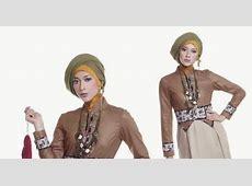 Busana Muslim Modis baju Kantor   Modis Store