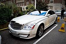 old car manuals online 2012 maybach 57 on board diagnostic system 1 million luxury xenatec maybach 57s by viiruu on