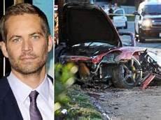 paul walker tod paul walker dead cause of crash investigation abc