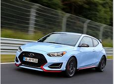 2019 Hyundai Veloster N Quick Take   Kelley Blue Book