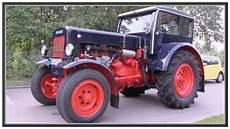 Oldtimer Traktorentreffen Friedersdorf 2017