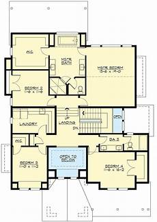 house plan 110 00698 northwest plan 3 602 plan 23696jd northwest house plan for a sloping lot
