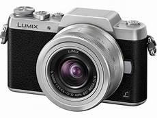 appareil photo num 233 rique hybride panasonic lumix gf7 12 32
