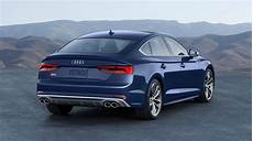 the all new 2018 audi s5 sportback military autosource