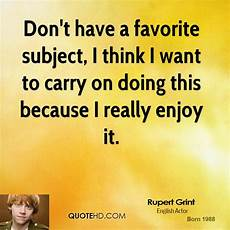 quotes about subject quotesgram