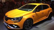 Mandataire Auto Renault Neuf Megane Rs Iv Berline Tce 280 Edc