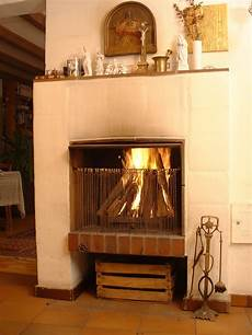 Fireplace With fireplace