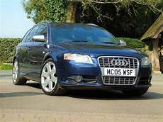 2005 audi s4 avant 4 2 quattro desirable s4 v8 power for sale car and classic