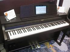 Az Piano Reviews Review Roland Hpi50 Digital Piano
