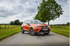 seat arona xcellence 2018 review seat arona xcellence