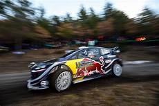 Rallye Montecarlo 2018 Wrc Ogier Wins Season Opener At Rally Monte Carlo 2018