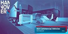 Iaa Commercial Vehicles 2018 Sustainable
