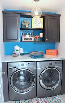 the big reveal simple laundry room ideas fynes designs fynes designs