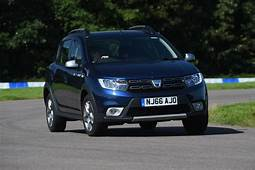 New Dacia Sandero Stepway 2017 Facelift Review  Auto Express