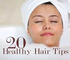 How To Determine Hair Thickness