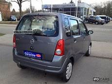 Opel Agila Gebraucht - 2005 opel agila 1 2 16v car photo and specs