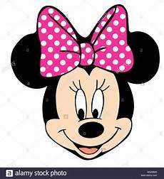 Micky Maus Ausmalbilder Kopf Minnie Maus Kopf Malvorlage Kinder Ausmalbilder