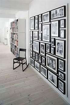 Fotos An Wand Ideen - gallery wall ideas