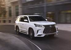 2020 Lexus Lx 570 by 2020 Lexus Lx 570 Sport Package Offers Upgrades